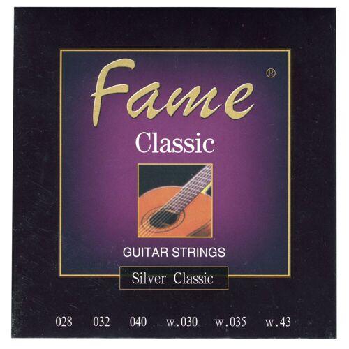 Fame - Classic - Saiten für Konzertgitarre