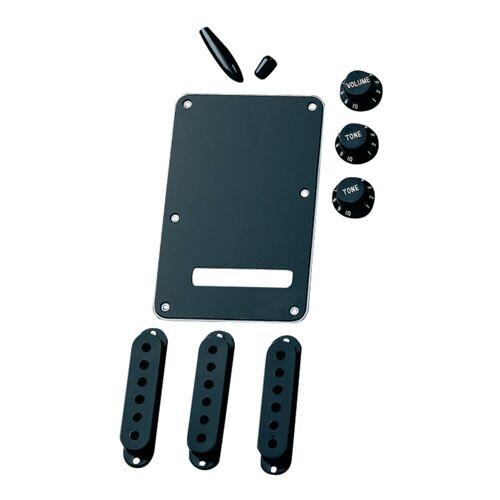Fender - Strat Accessory Kit Black