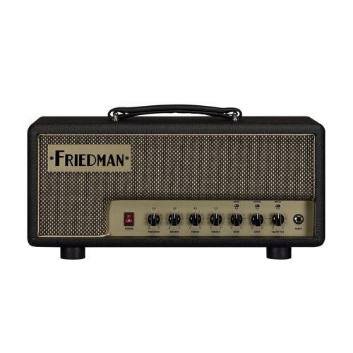 Friedman - Runt 20