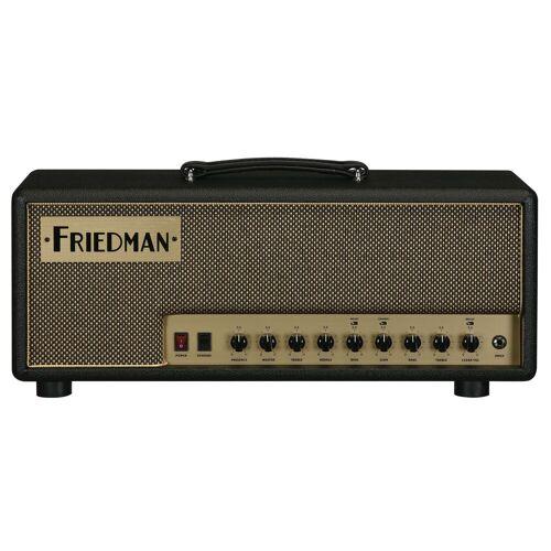 Friedman - Runt 50