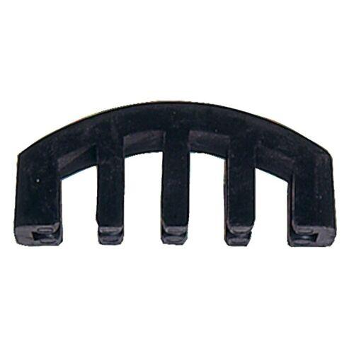 Gewa - Dämpfer Gummi Violine 3/4-1/2