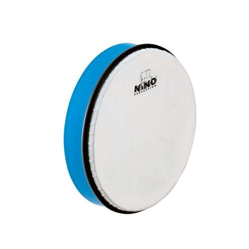 "Meinl - HandDrum NINO5SB, 10"", Sky Blue"