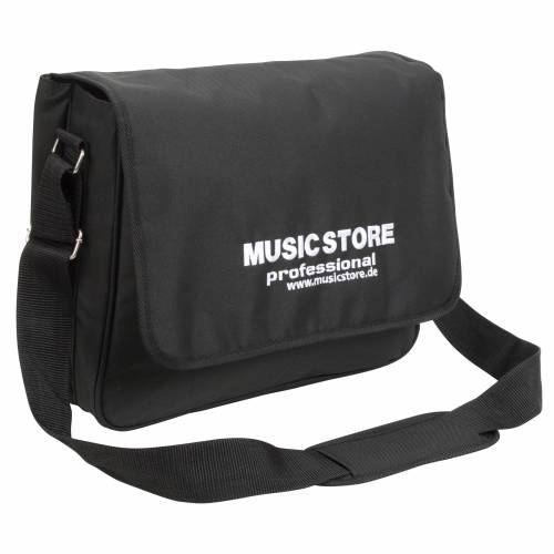 MUSIC STORE - Notebook Tasche Nylon