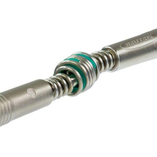 Neutrik - NA2JJ Adapter Klinke-Klinke