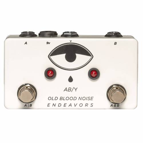 Old Blood Noise - AB/Y Switcher