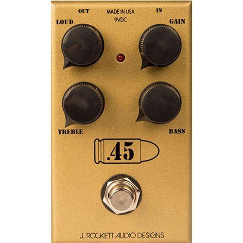 Rockett - .45 Caliber