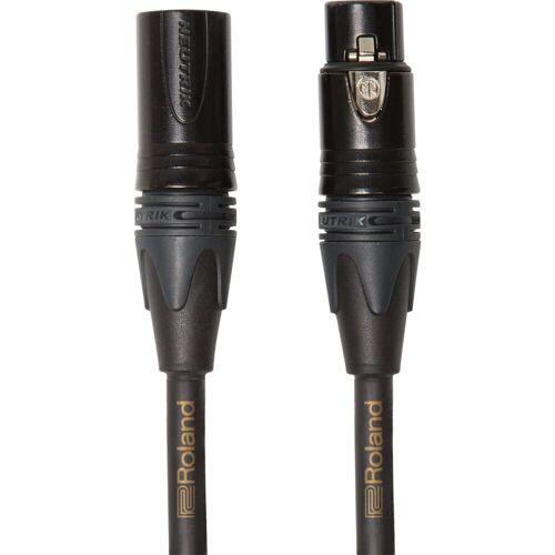 Roland - RMC-G10 Mikrofonkabel 3 m