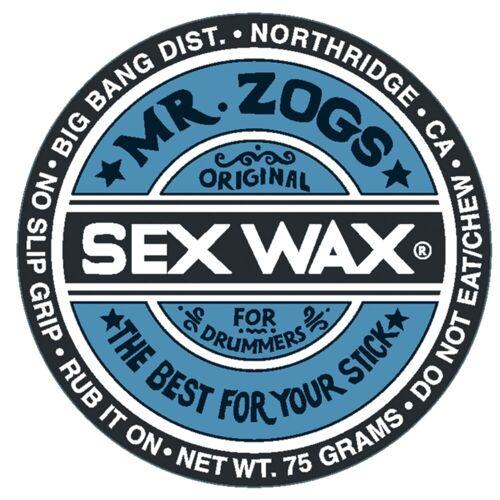 Sex Wax - Drumstick Wax für mehr Grip