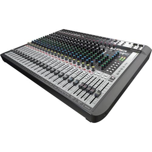 Soundcraft - Signature 22 MTK Mixer inkl.Ableton LiveLite Software
