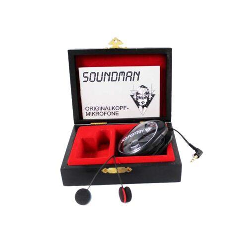 Soundman - OKM II Rock incl. A3