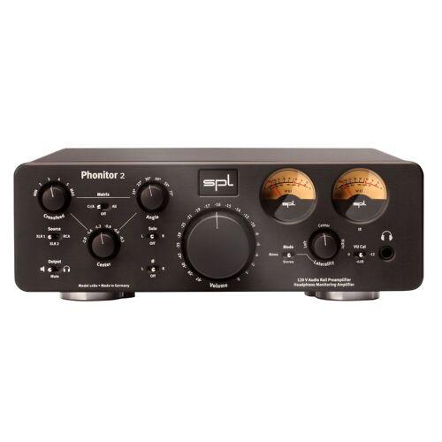 SPL Electronics - Phonitor 2 black