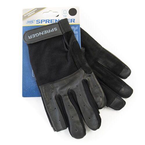 Sprenger - Rigging-Handschuhe XXL Black