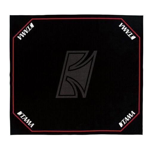 Tama - TDR-TL Drum-Teppich Tama Logo