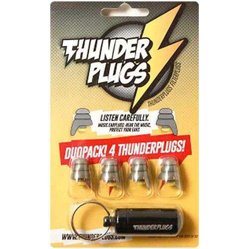 Thunderplugs - Gehörschutz 2 Paar