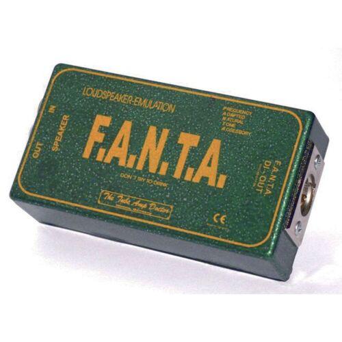 Tube Amp Doctor - F.A.N.T.A. Speaker Emulator