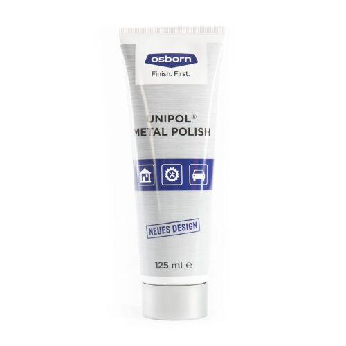 UNIPOL - Metallpolitur 125 ml 100 ml=6 Euro