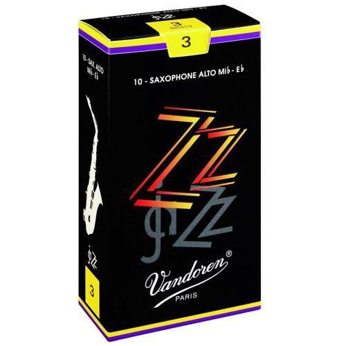 Vandoren - ZZ  Altsaxophon  3