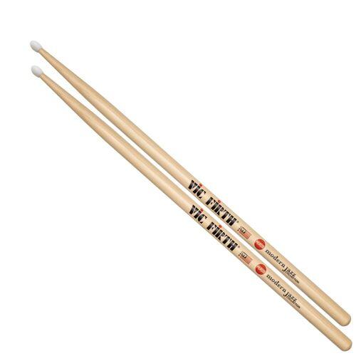 Vic-Firth - Modern Jazz Sticks MJC5, Nylon Tip