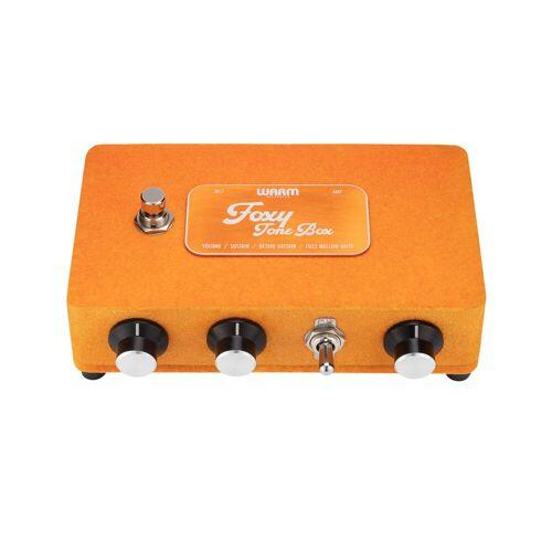 Warm Audio - Foxy Tone Box
