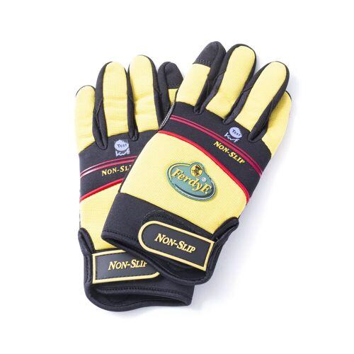 FerdyF. - Handschuhe FerdyF. Non-Slip Größe L, Farbe gelb-schwarz