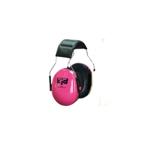Peltor - Peltor Kid Ohrschützer für Kinder, rosa