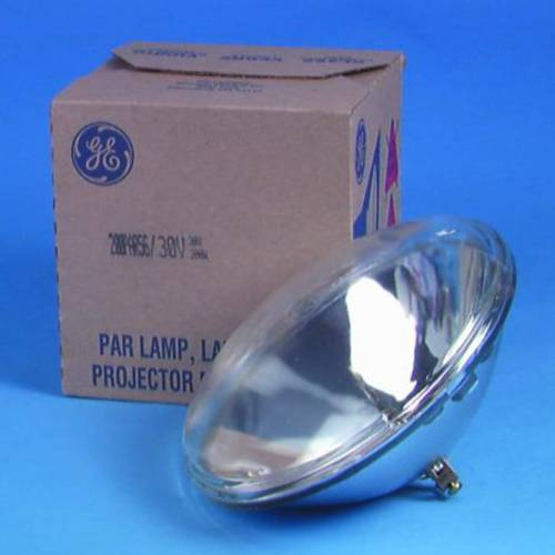GE Lighting - PAR 56 30V/200W VNSP Halogen Lamp