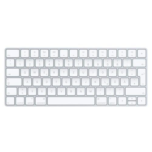 Apple - Magic Keyboard deutsch