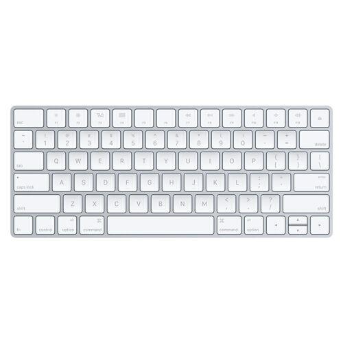 Apple - Magic Keyboard international