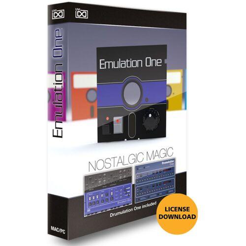 UVI - Emulation One Box
