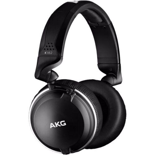 AKG - K 182 geschlossen, Live/Studio Hörer