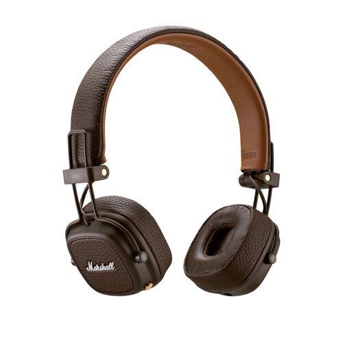 Marshall - Major III Bluetooth Brown