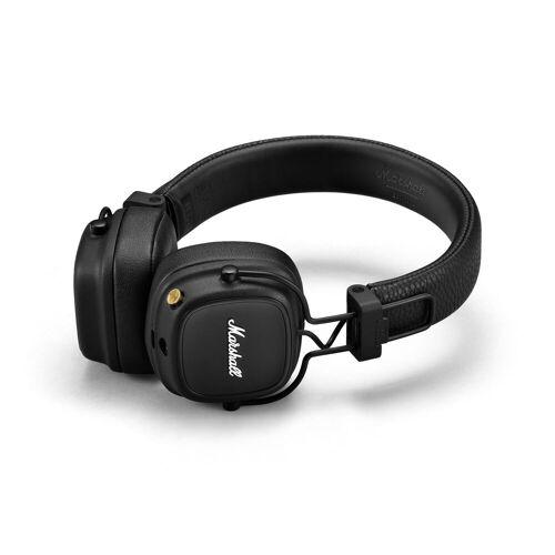 Marshall - Major IV Bluetooth Black