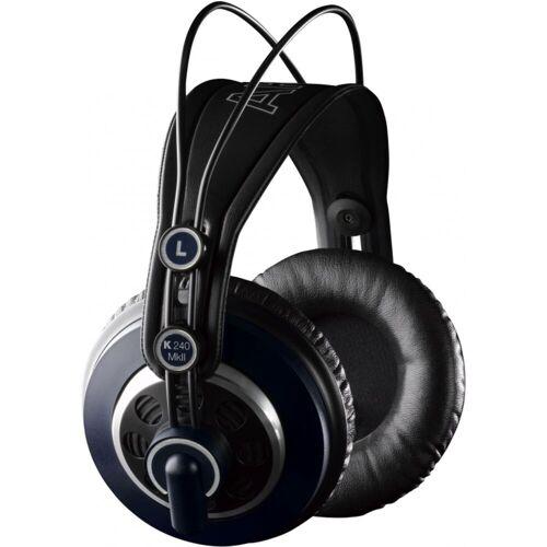 AKG - K 240 MKII Studio-Kopfhörer, halboffen