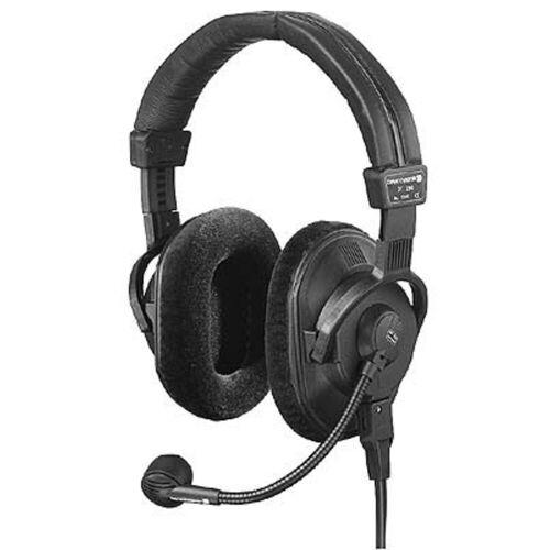 beyerdynamic - DT 290 MKII Hör/Sprechgarnitur 200/80 ohm, ohne Kabel