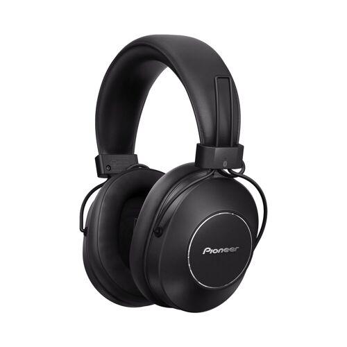 Pioneer - SE-MS9BN-B Black Wireless Noise Cancelling