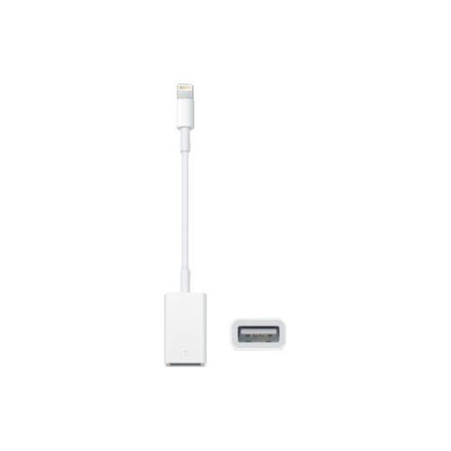 Apple - Lightning auf USB Camera Adapter