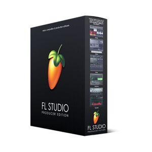 Imageline - FL Studio 20 Producer Edition Boxed Version