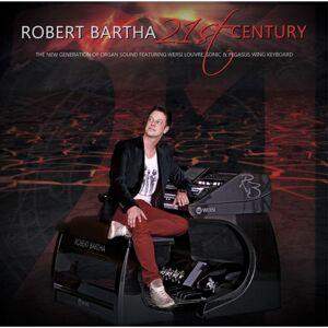 Wersi - CD Robert Bartha 21st Century
