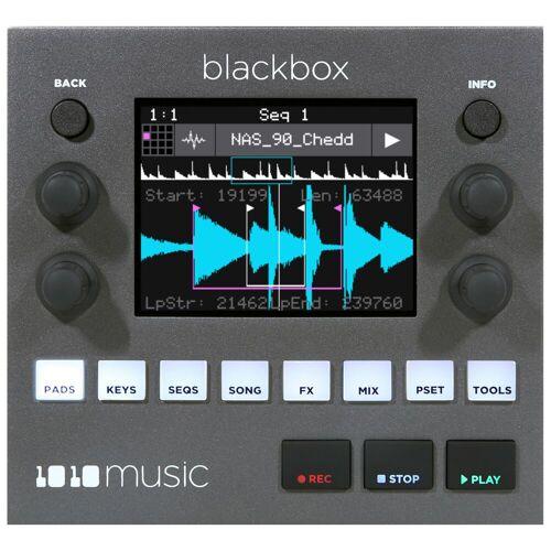 1010 Music - blackbox