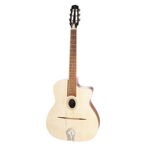 APC - JM 100 Jazz Manouche Guitar