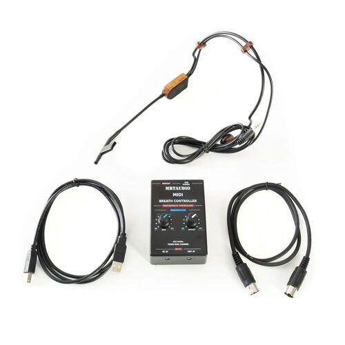 MRTAudio - Breath Controller