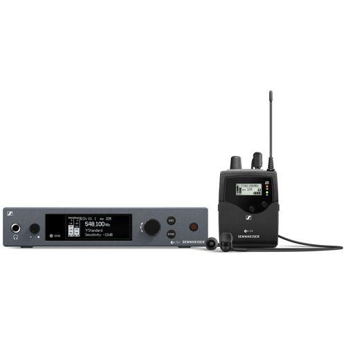 Sennheiser - ew IEM G4-G Wireless Monitor Set