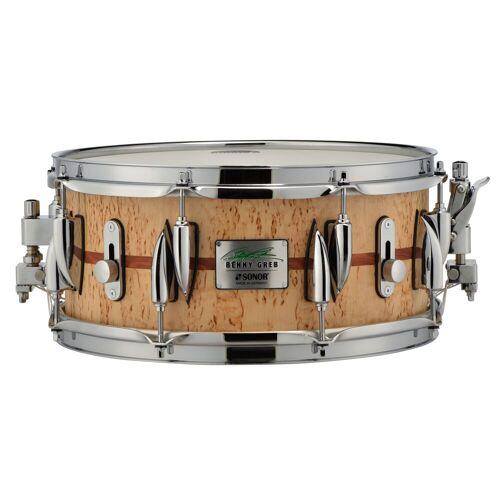 "Sonor - Benny Greb Snare 2.0 13""x5,75"" Scandinavian Birch"