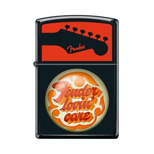 Zippo - Fender Lovin' Care