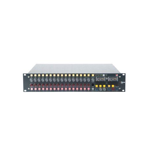 """AMS Neve - 8816 Summing Mixer 16-Kanal 19"""""""
