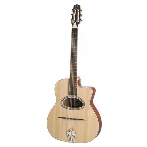 APC - JMD100 Jazz Manouche Guitar