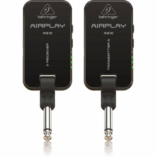 Behringer - Airplay Guitar ULG10