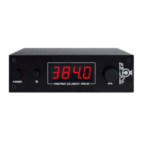 Black Lion Audio - Micro Clock MKIII Wordclock Generator 6x WC-Out