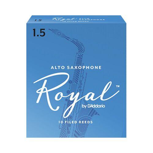 D'Addario Woodwinds - ROYAL 1,5 Altsax
