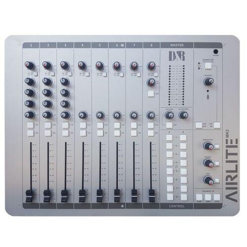 D & R - Airlite-USB Broadcast Mixer